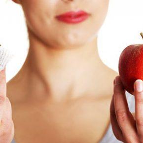 Picco glicemico: attenzione all'ordine degli alimenti