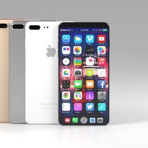 Apple, nuovi iPhone con ricarica rapida a pagamento