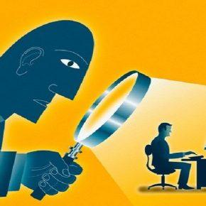 Licenziato perché Usava Internet sul Posto di Lavoro: Corte Strasburgo Dà Ragione al Dipendente