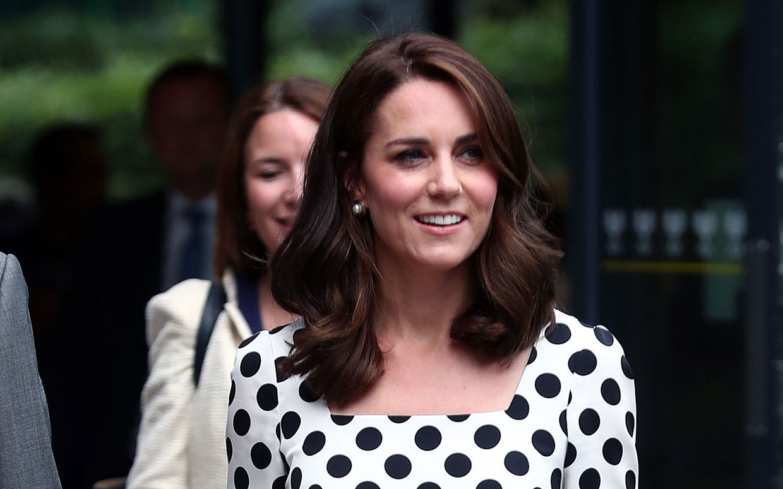 Kate Middleton Mamma Tris: E' Incinta, Annuncio Ufficiale