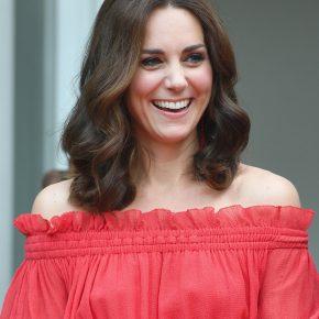 Iperemesi Gravidica: Disturbo di Kate Middleton