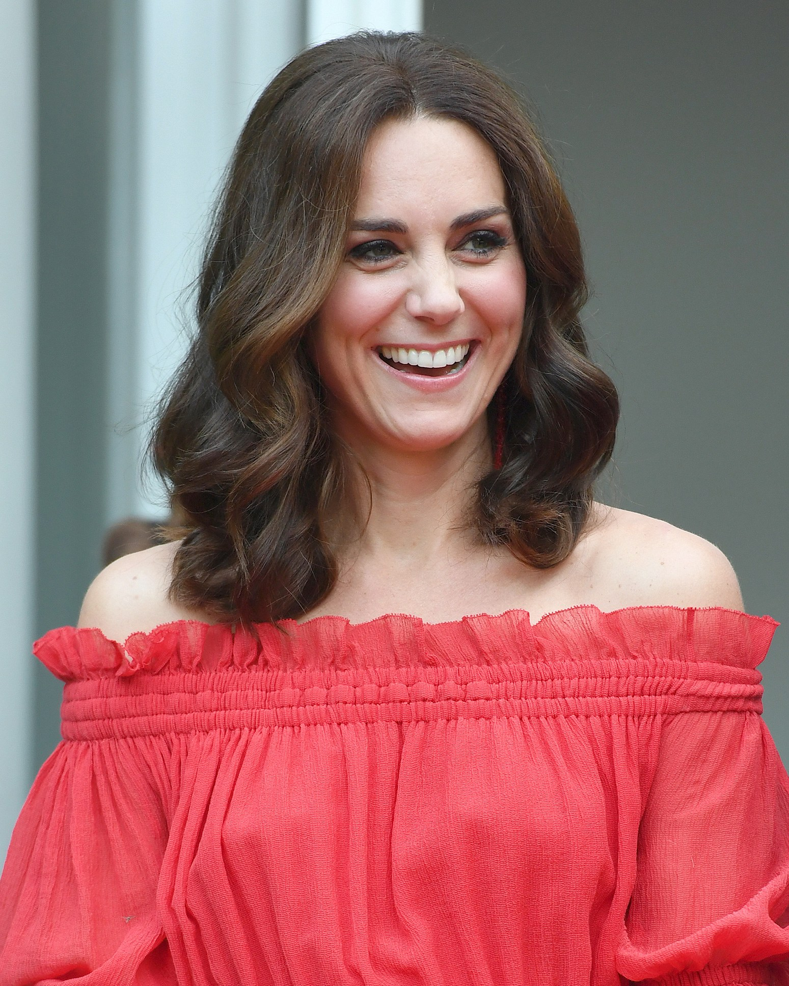 Iperemesi Gravidica: Disturbo di Kate Middleton