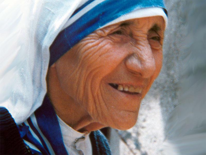 Madre Teresa di Calcutta, lo 'Matita' di Dio Moriva 20 Anni fa