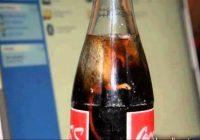 Coca Cola: impazza la bufala dell'Hiv
