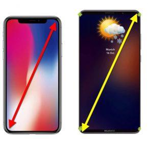 Huawei Mate 10 meglio di iPhone X? Ecco perché