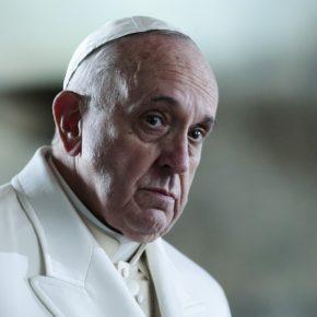 Papa Francesco in Cura da uno Psicanalista quando era Quarantenne