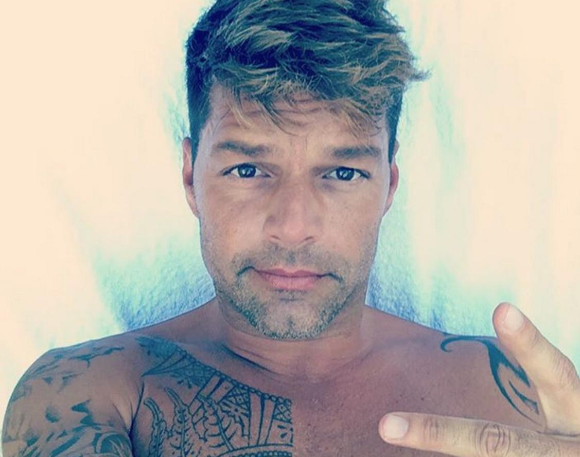 Ricky Martin, fratello disperso dopo uragano Maria