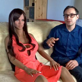 Bambola robot violentata in Austria, la tristezza di Sergio Santos