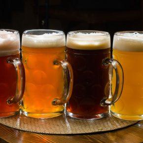 Tumori, la birra li contrasta: nuovo studio