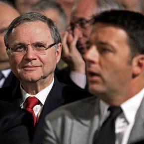 Bankitalia, Visco deve essere rimosso: la speranza di Renzi