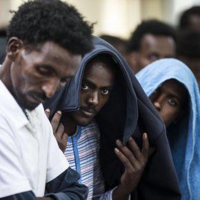 Shock a Camaiore, donne italiane consumavano rapporti 'piccanti' con profughi