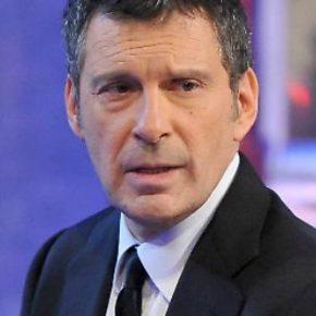 Fabrizio Frizzi in ospedale: niente puntata de 'L'Eredità'