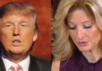 Donald Trump accusato di molestie da ex concorrente Apprentice