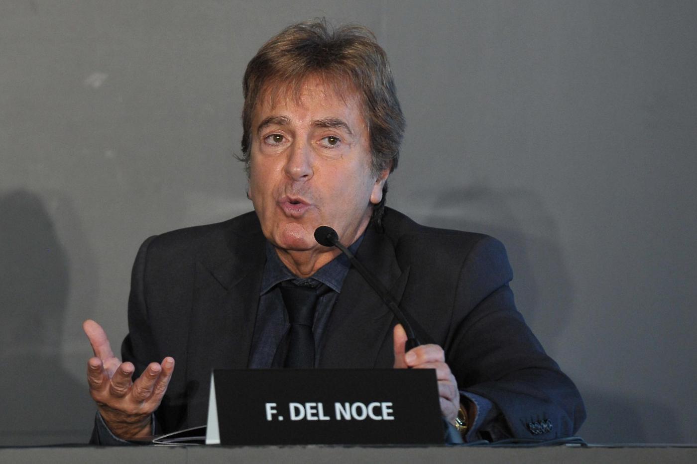 Domenica in: la critica di Fabrizio Del Noce