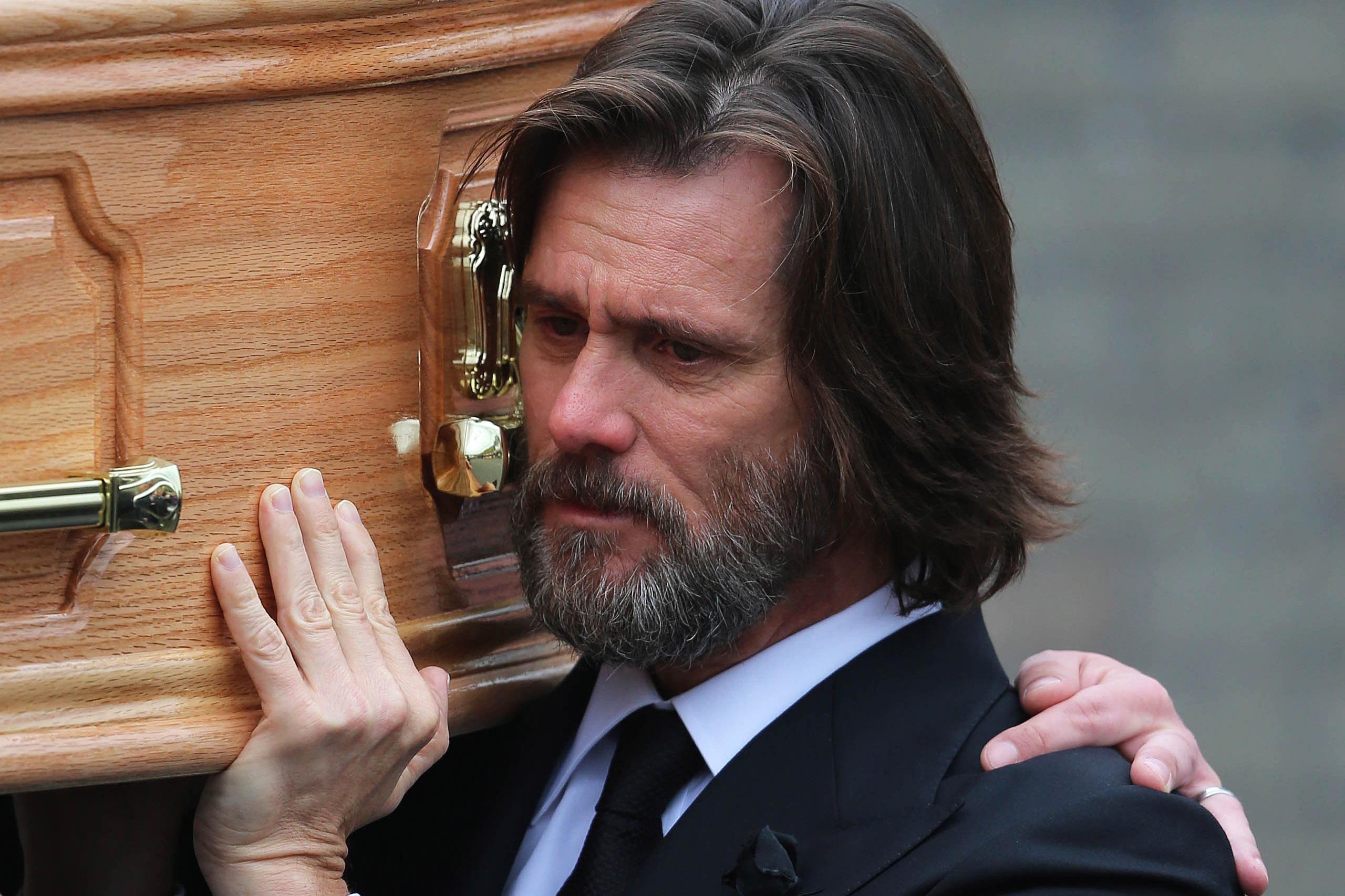 Jim Carrey affetto da Herpes Simplex? L'accusa dell'ex ...