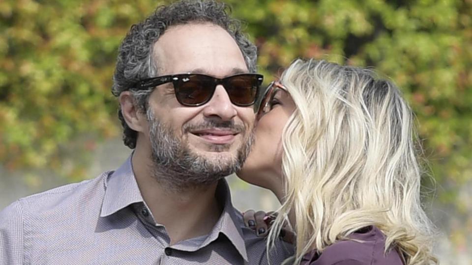 Claudio Santamaria subisce minacce di morte sul web