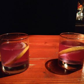 Torino, beve Tamango e si sente male