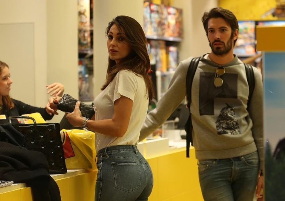 Anna Tatangelo: Giovanni Caccamo è il suo nuovo amore?