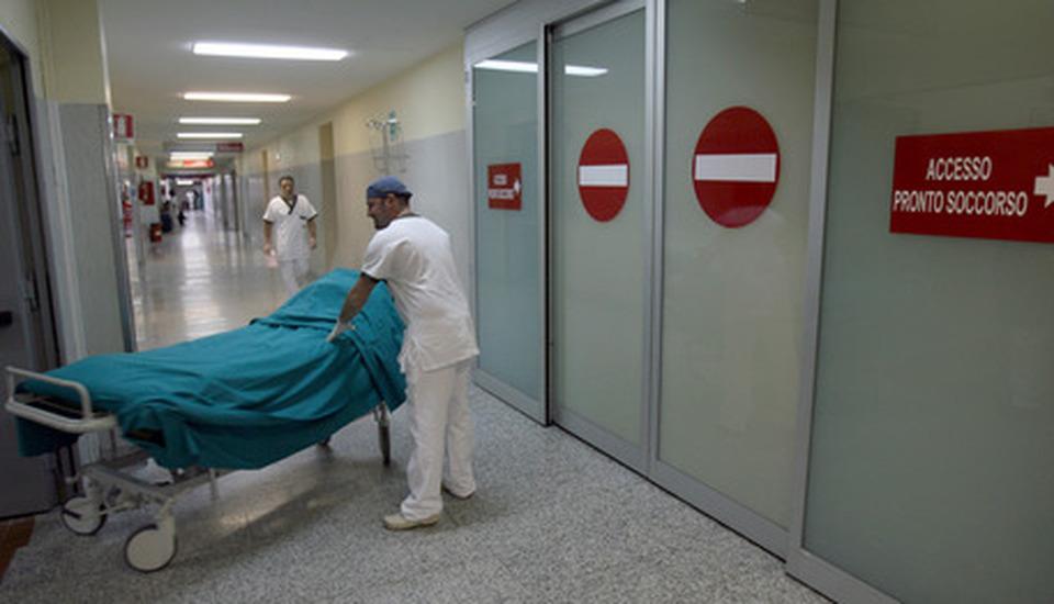 Paziente stuprata da infermiere in ospedale