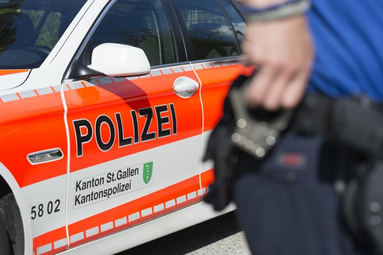 Svizzera, aggressione con ascia: 17enne arrestato