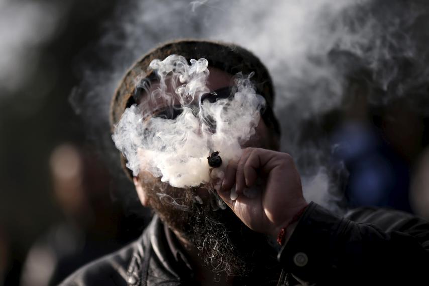 Marijuana fa aumentare rapporti 'intimi': studio Usa