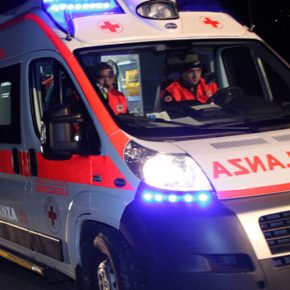 Pisa: allatta e muore, aneurisma fatale