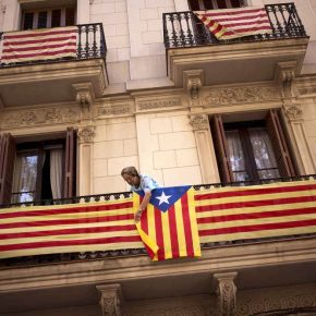 Referendum in Catalogna, vittoria del sì tra scontri e feriti