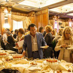 Hotel Principe di Savoia, furto di alimenti e oggetti