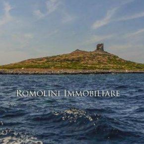 Isola delle Femmine in vendita: agenzia Romolini cura l'alienazione