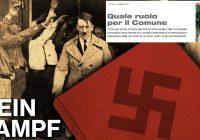 Sindaco Sover shock: discorso hitleriano nel giornalino locale