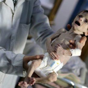 Siria, neonato morto di fame: Sahar aveva 35 giorni