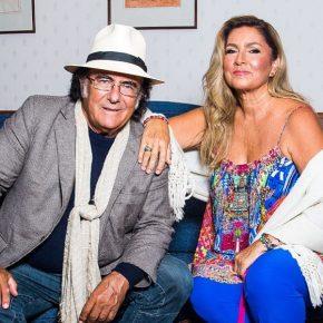 Albano e Romina si amano ancora? Secco 'no' del cantante pugliese