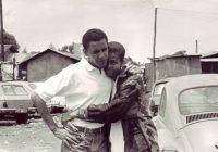 Michelle Obama e Barack festeggiano nozze d'argento