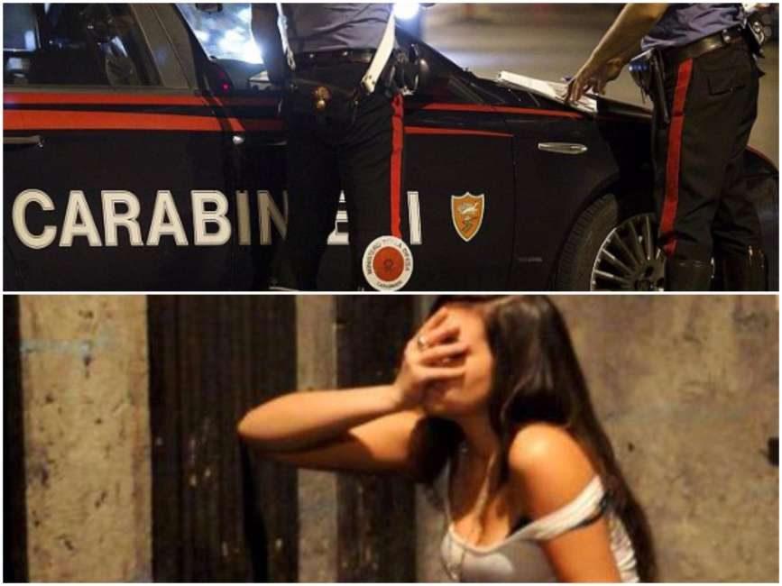 Carabiniere stuprò ventenne in un locale: condannato