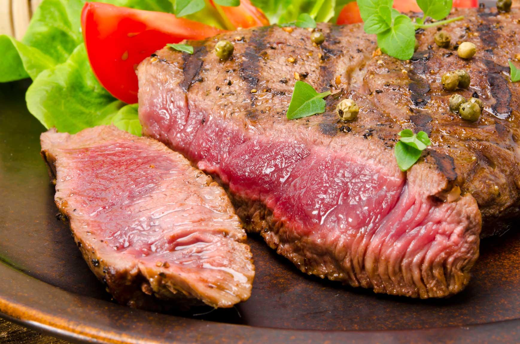 Carne rossa fa male alla salute? Le risposte della Airc