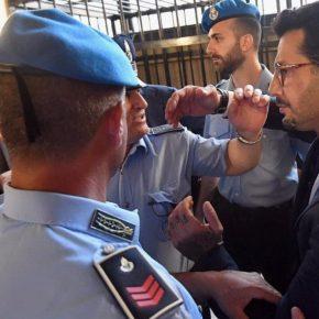 Fabrizio Corona indagato: nuovo processo in vista