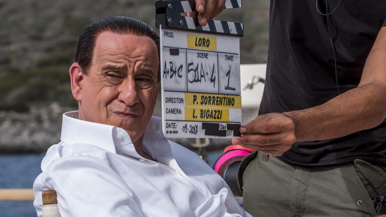 Film su Berlusconi, ex premier teme aggressione politica