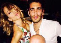 Barbara D'Urso fidanzata con modello Stefano Sala?