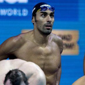 Nuoto, Filippo Magnini indagato per doping