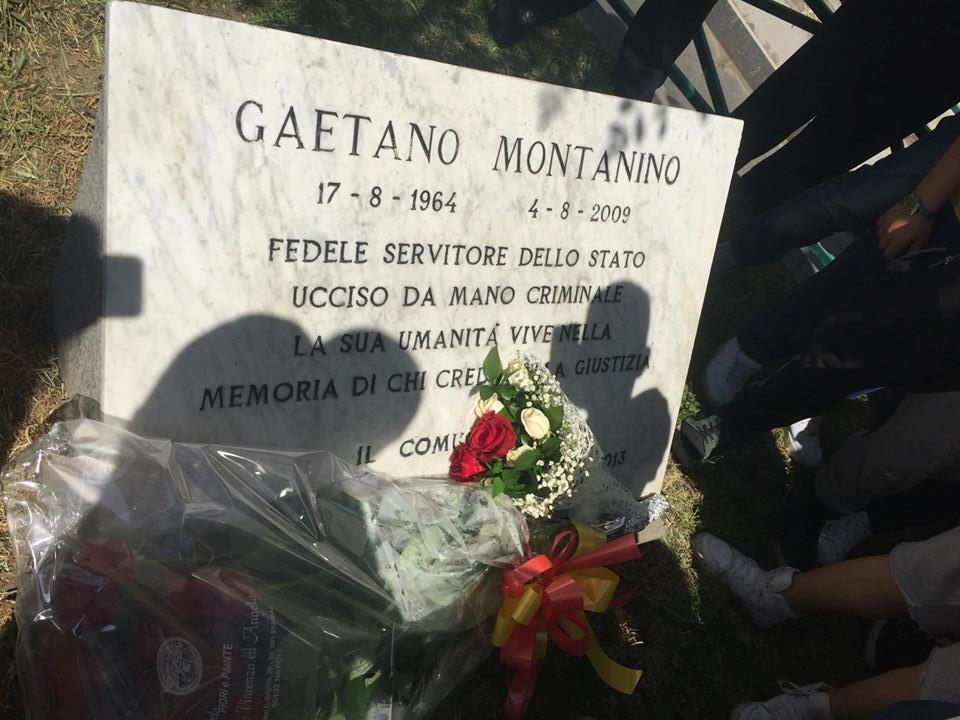 Uccise Gaetano Montanino, perdonato e aiutato dalla vedova