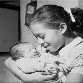 Madre a 5 anni: la storia misteriosa di Lina Medina