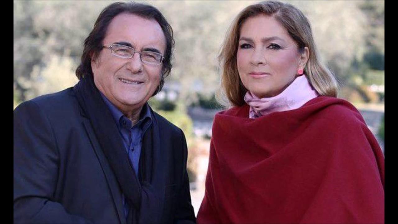 Albano e Romina Power anconra innamorati?