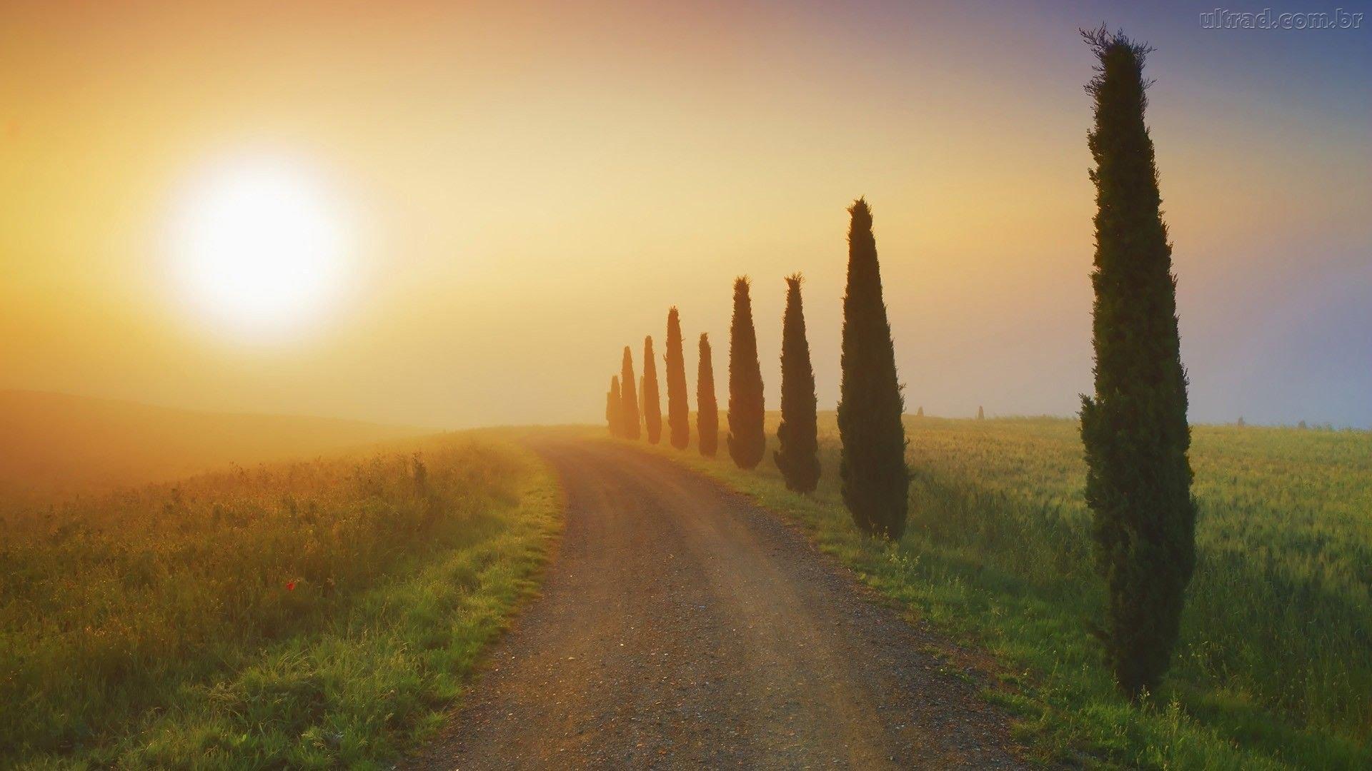 Viaggio in Toscana, luoghi da vedere