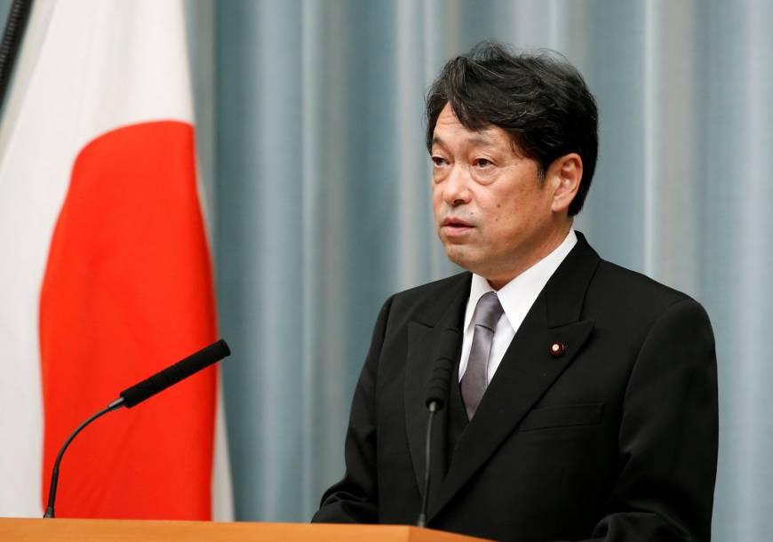 Giappone minacciato dalla Corea del Nord: 'bufera nucleare'