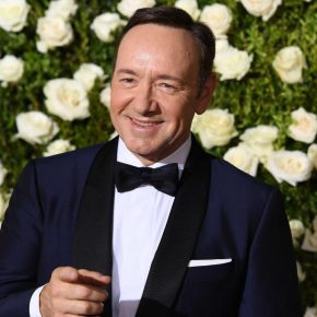 Kevin Spacey fa coming-out: è omosessuale