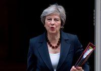 Le molestie dei ministri inglesi