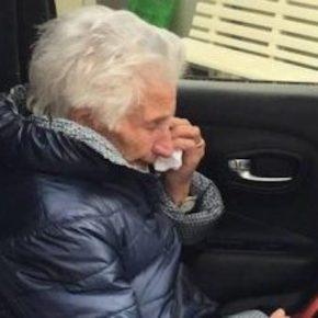 Nonna Peppina: burocrazia italiana non ascolta sua richiesta