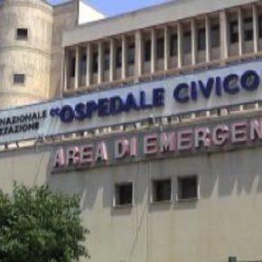 Palermo, paziente immortala formiche al Civico e poi muore