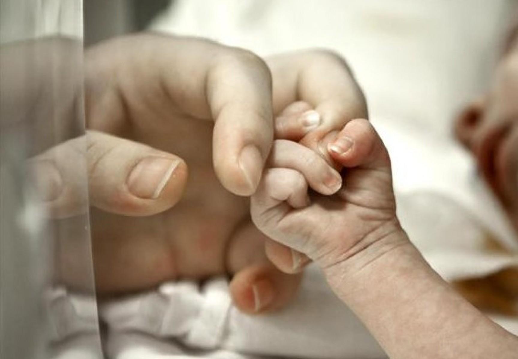 Scambio di neonati in una clinica di Avellino