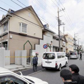 Tokyo, corpi mutilati in casa